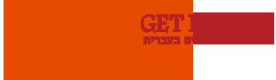 Get Books – ספרים דיגיטלים בעברית